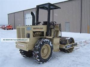 Rollers  Ingersoll Rand Rollers
