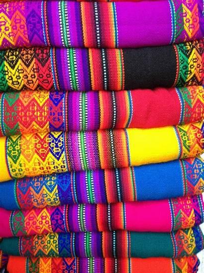 Colors Peru Fabrics Textures Pottery Patterns Lima