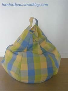 Pouf Poire Enfant : pouf poire pop couture ~ Teatrodelosmanantiales.com Idées de Décoration