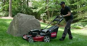 Best Lawn Mower For Hills  Review And Buying Guide