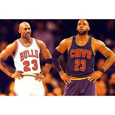 LeBron is now one game away from tying Michael Jordans all ...
