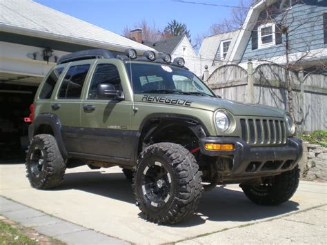 lifted jeep liberty image gallery jeep liberty lifted