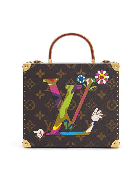 limited edition monogram canvas lv hands jewellery box  limited edition lv cup sunglasses