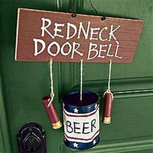 1000 ideas about Redneck Gifts on Pinterest