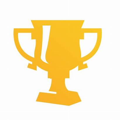Trophy Icon Clipart Puchar Award Icons 1st