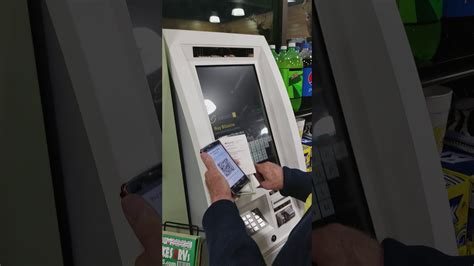 You can instantly send bitcoin to any $cashtag for free, right from cash app. Buy Bitcoin ATM With Cash in Louisiana - YouTube