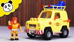 Feuerwehrmann Sam Tom : feuerwehrmann sam toms 4x4 gel ndewagen spielzeug auspacken spielen pandido tv youtube ~ Eleganceandgraceweddings.com Haus und Dekorationen