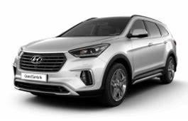 Hyundai Grand Santa Fe 2018 : hyundai grand santa fe 2017 wheel tire sizes pcd ~ Kayakingforconservation.com Haus und Dekorationen