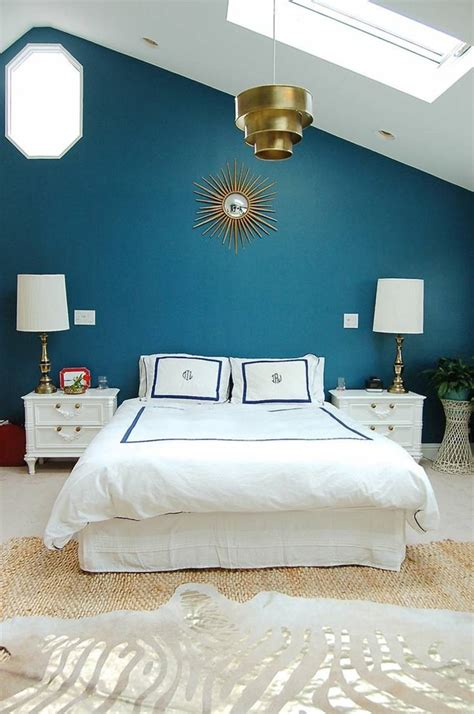 deco chambre bleu déco chambre bleu