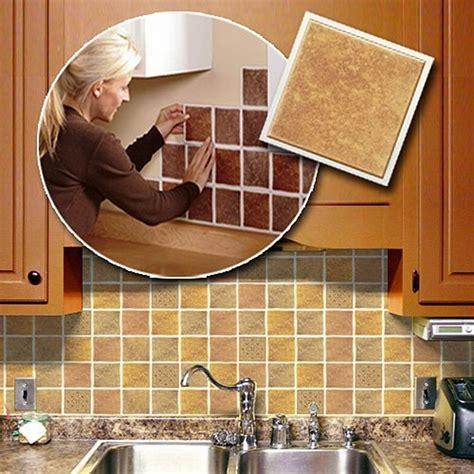 self adhesive kitchen backsplash tiles self adhesive backsplash tiles save on kitchen