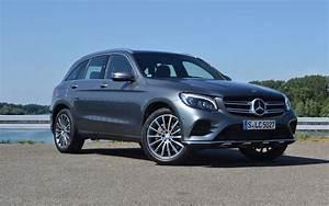 Mercedes Classe Glc : mercedes benz classe glc 2016 au revoir glk guide auto ~ Dallasstarsshop.com Idées de Décoration