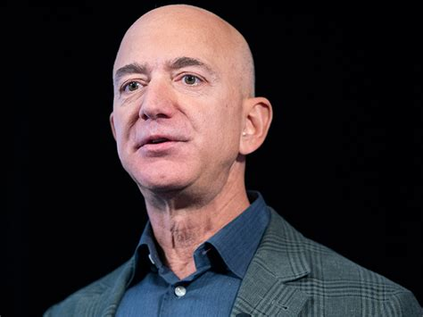 The Jeff Bezos Phone Hacking Scandal Should Really Be A ...