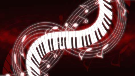 notes  sheet    piano image  stock