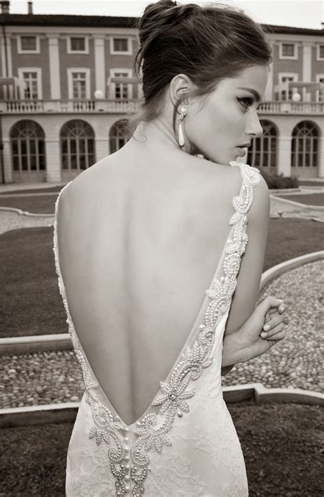 Berta Bridal 2014 Fall Couture Collection Final The