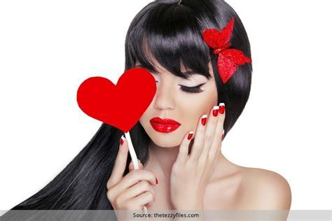 4 Interesting Valentines Day Makeup Tips For Dinner Dates
