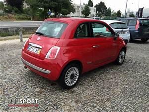 Fiat 500 1 2 : fiat 500 1 2 lounge ta citadino stand carsport ~ Medecine-chirurgie-esthetiques.com Avis de Voitures
