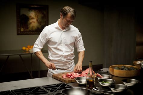 cuisine tv cooking with chef hannibal the cannibal huffpost