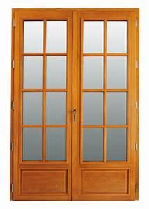 fenetre et porte fenetre en bois doucine ouveo menuiserie With porte fenetre 2 vantaux