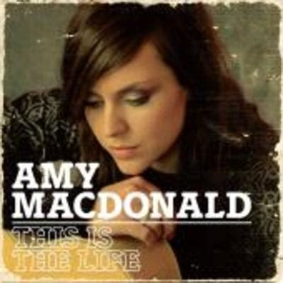 Macdonald Amy  This Is The Life >> Discology