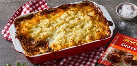 cottage pie simple sponsored easy cottage pie food24