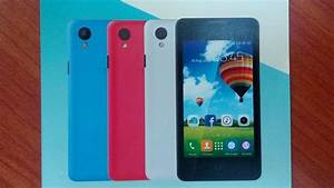 Tecno Y2  An Entry Level Smartphone With A 2800 Mah