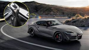 What It Would Take To Give The 2020 Toyota Supra The