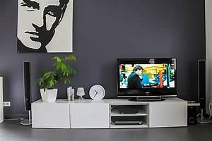 Ikea Besta Türen : besta ikea burs tv unit with drawer home theatre minimalist desk design ideas ~ Orissabook.com Haus und Dekorationen