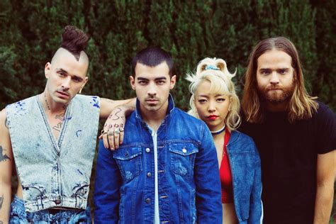 DNCE Tour Dates 2020, Concert Tickets & Live Streams ...