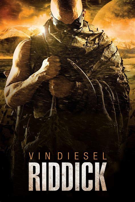 riddick dvd release date redbox netflix itunes amazon