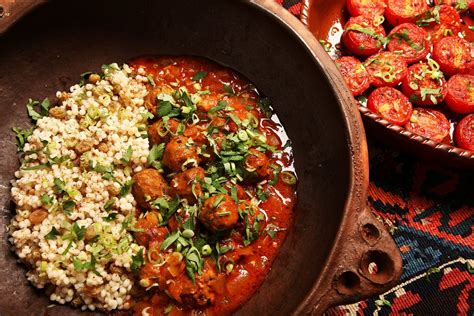 cuisine r馗up meatballs are comfort food worldwide the york times