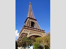 La Torre Eiffel, el símbolo de París Para Viajar, para