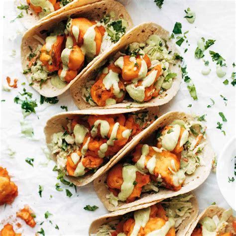 taco recipes pinch  yum