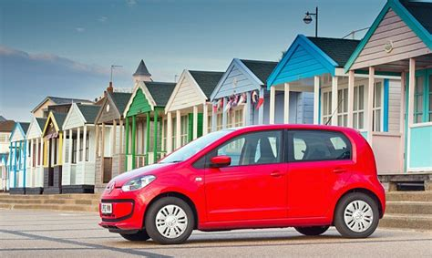 Low Insurance Cars For Drivers - the 10 cheapest cars to insure for drivers revealed