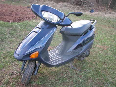 honda bali 50 bikepics 1998 honda bali ex 100