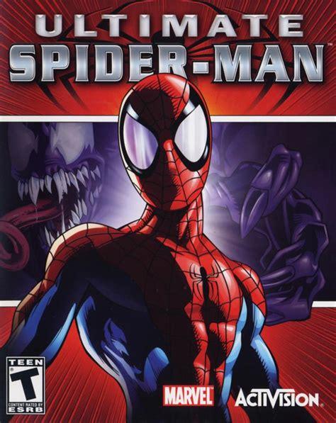 Ultimate Spiderman Gamespot