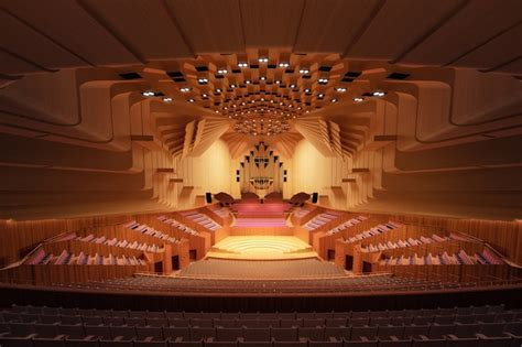 interior design home office designs revealed sydney opera house 39 s 39 upgrade