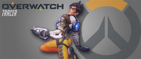 21 9 Anime Wallpaper - tracer pinup pose wallpaper 21 9 3440x1440 by