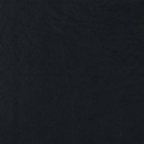 Black Vinyl Upholstery Fabric by Galaxy Vinyl Black Discount Designer Fabric Fabric