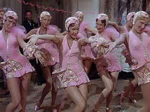 Debbie Reynolds SweetLeigh