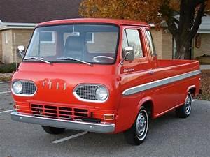 Pick Up Ford : 1965 ford econoline pick up truck e100 hot rod classic antique classic ford other 1965 for sale ~ Medecine-chirurgie-esthetiques.com Avis de Voitures