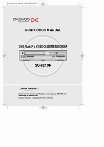 Sg-9210p Manuals