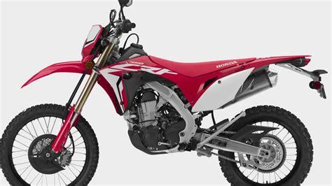 2019 Honda 450l honda crf 450 l 2019