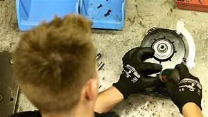 E Bike Selbst Reparieren : bosch e bike inside bosch pedelec motor wird zerlegt ~ Kayakingforconservation.com Haus und Dekorationen