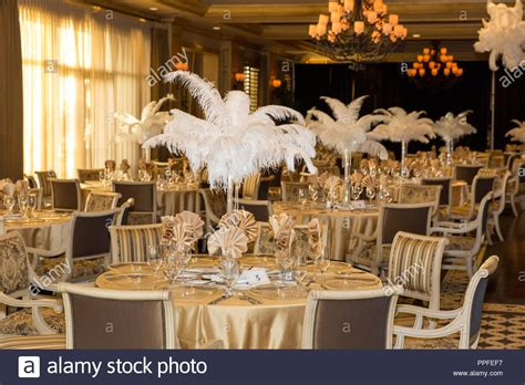 great gatsby themed party decor naples florida