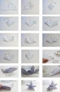 babyzimmer dekorieren origami falten blume sterne tiere als deko im kinderzimmer