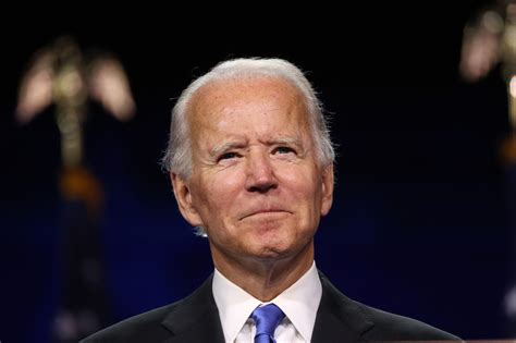 Biden's lead in polls narrows after last night of RNC