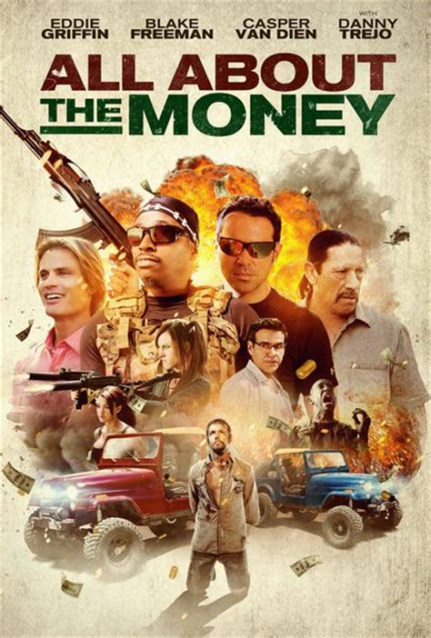 All About The Money  Movie Trailers Itunes