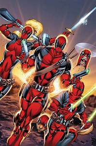 In The Mouth Of Dorkness: So...What's The Deal With Deadpool?