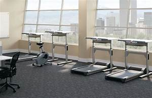 Product Spotlight LifeSpan Under Desk Treadmills And
