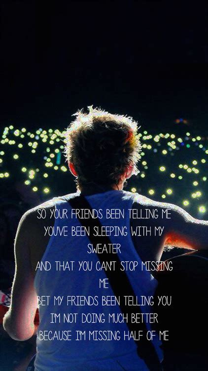 Aesthetic One Direction Wallpaper Iphone by One Direction Lyrics Wallpaper Gallery